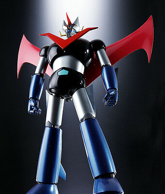 Gx-73 Great Mazinger Dynamic Classic Mazinga 16 Cm Action Figure In Preordine