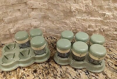 Baby Bullet Storage System Containers