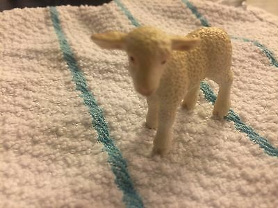 Schleich Baby Sheep Lamb