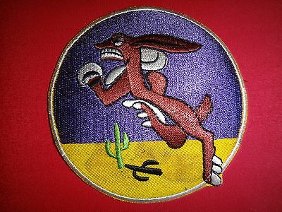 US Air Force Patch 96th FIGHTER Squadron 4th Air Force (Inactive)