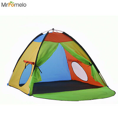 Beach Tent for Children Sun Shelter Outdoor Tents Pop Up HousePlay Room for Baby