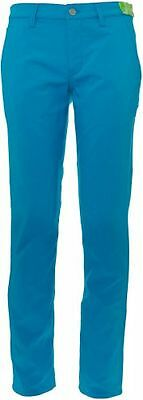Alberto Hose Pitch ecorepel water repellent, 850 ocean