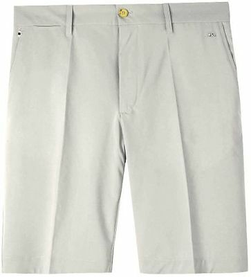 J.Lindeberg Eloy Micro Stretch Short, white