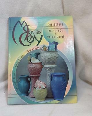 McCoy Pottery Collector's Reference and Value Guide by Graig Nissen, Bob Hanson