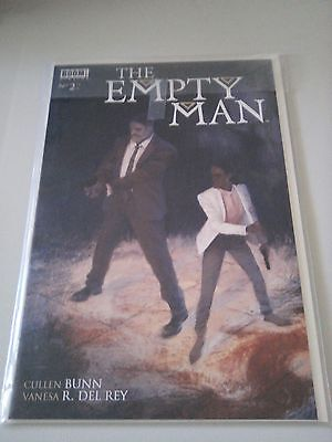 The Empty Man Issue 2