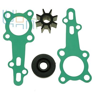 New Water Pump Impeller Service Kit for Honda BF8A  06192-881-C00 18-3279