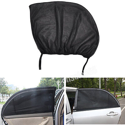 M/L/XL Car Window Sun Shade Cover Blind Screen Protector Protection Child Baby