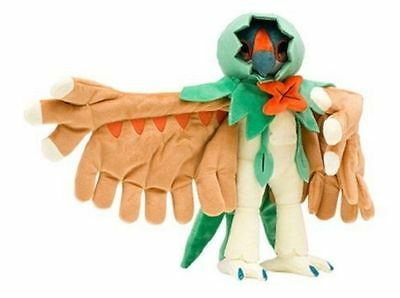 Pokemon Center Original Plush Doll Decidueye (Juniper)
