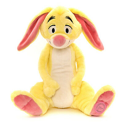 "Official Store Winnie the Pooh Rabbit Plush Toy 12"" Bunny Doll Baby Kids Gift"