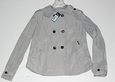 Giubbotto Trench Woolrich Bambina