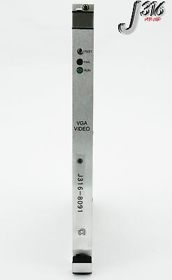 8091 Applied Material Pcb Video Controller Vga 0190-76050