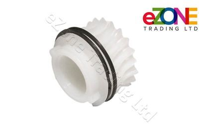GAM Pizza Dough Roller Internal 19 Teeth Gear Replacement Fits R30 and R40
