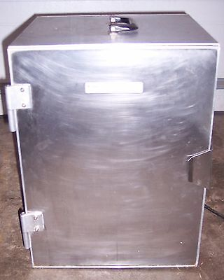 Sico 4464 Hot Box Portable Electric Food Warmer Restaurant Caterer Room Service