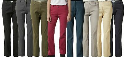 Craghoppers Ladies STRETCH Kiwi Walking Trouser Sporting Travel Golfing Rambling