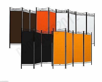 Folding Room Divider Wall Partition Privacy Screen Sperator Spanish Paravent