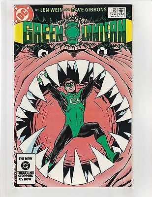 Green Lantern (1960) #176 VF- 7.5 DC Comics