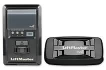 LiftMaster MyQ Package includes 888LM and 828LM