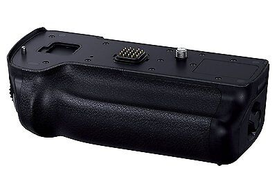 OFFICIAL Panasonic Battery Grip DMW-BGGH5 free EMS speedpost