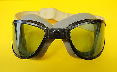 Skyways Flying Goggles- Chas. Fischer