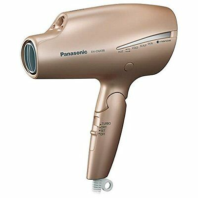 Panasonic AC100V Hair Dryer Nano Care EH-CNA98-PN airmail with tracking
