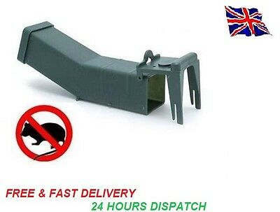 Reusable Humane Mouse Trap Auto Catch Does Not Kill Mice Pest Control In Home.