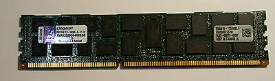 Kingston KVR1333D3D4R9S/8G 8GB DDR3-1333MHz CL9 SDRAM