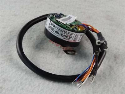 1PCS USED Delta MH4-25LN65CAD servo encoder Tested