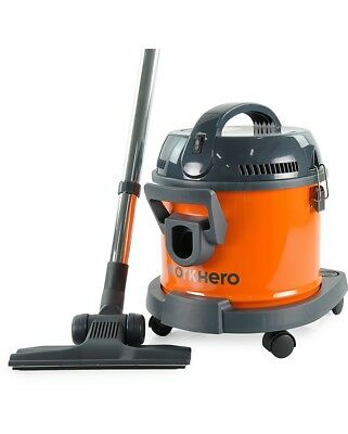 NEW Work Hero CD2 10L Commercial Vacuum 1200W