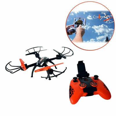 Wifi Remote Controlled Drone Camera/Live Video for Smartphone/iPhone 6s/Android
