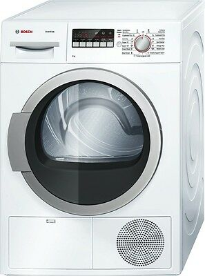NEW Bosch WTB86200AU 8kg Condenser Dryer