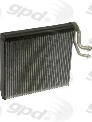 A/C Evaporator Core Front Global 4712009