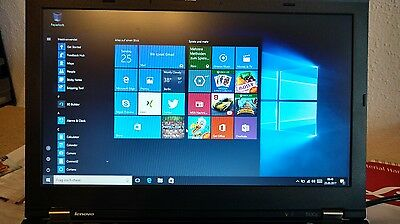 Lenovo ThinkPad T430s | Intel Core i5-3320M | 8GB | 500GB SSD | WIN 10 pro