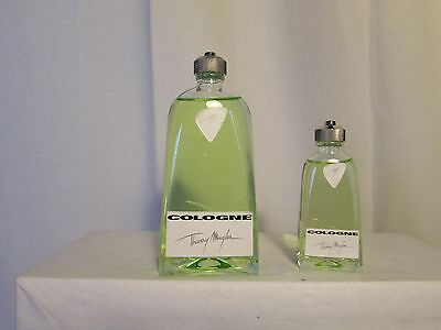 2 factices dummy cologne Thierry Mugler PLEIN