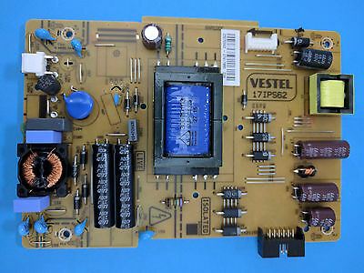 17IPS62 Vestel Power Supply Board 23272043