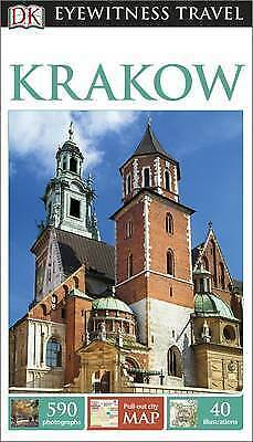 DK Eyewitness Travel Guide: Krakow (Eyewitness Travel Guides), , New Book