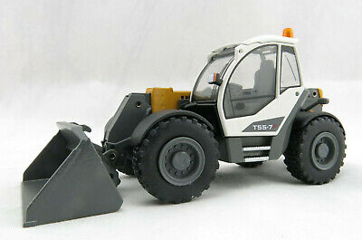ROS 001923 New Holland Turbo LM1745 All Terrain Telehandler Diecast Scale 1:50
