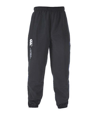 Canterbury Kids Cuffed Stadium Pants Black