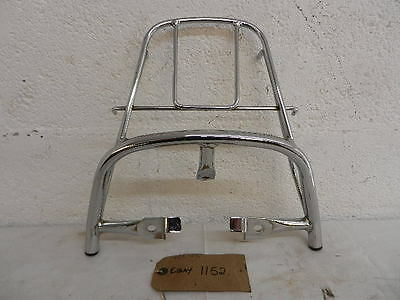 Yamaha Ybr125 Rear Carrier  (1152)