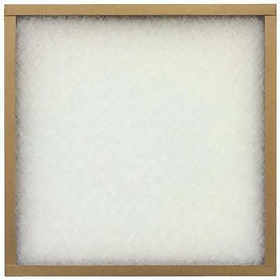 Flanders 14x14x1 Fiberglass Air Filter 10055.011414 Pack of 12