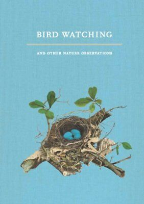 Bird Watching and Other Nature Observations, Joy M. Kiser, New Book