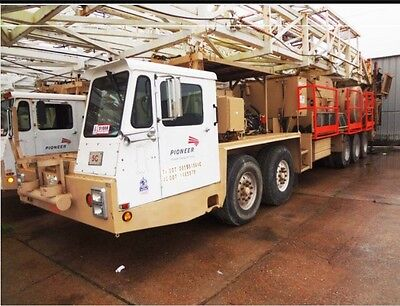 National 5C RIG 104'-250K lbs