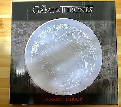 Game of Thrones Mirror