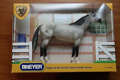 New Breyer 2008 Limited Edition Ariat model horse