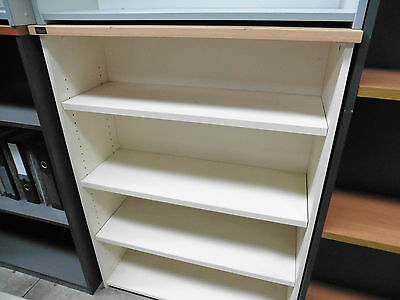 Office Book Case 1200Mm Brisbane