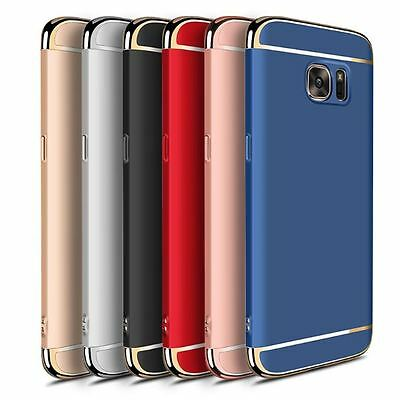 For Samsung Galaxy S7 S7 Edge Fashion Luxury Electroplating Case Cover