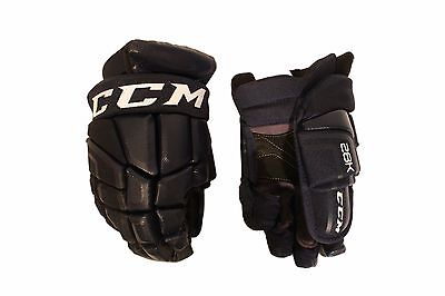 CCM 28K Ice Hockey Gloves Size Junior Hokejam.lv