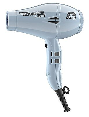 Parlux Advance Light Ceramic and Ionic Dryer - Ice