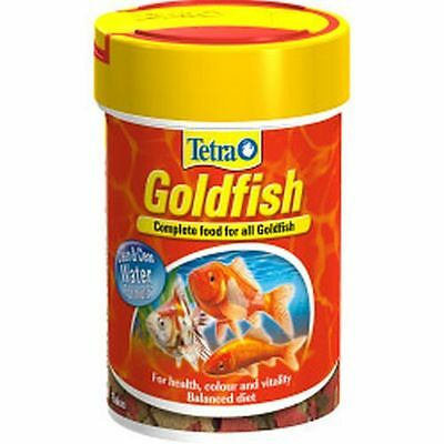 Tetra Goldfish Flakes 85ml (15g) - 763883