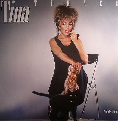 TURNER, Tina - Private Dancer (30th Anniversary Edition) - Vinyl (LP)