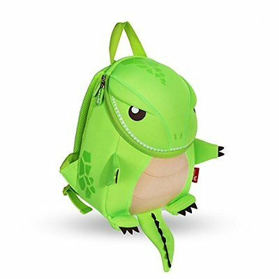 Coavas Kids Backpack Boys Girls Primary School Book Bags, Cute Dinosaur Gift for